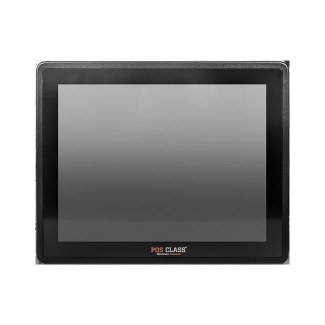 15″ Panel PC bilgisayar