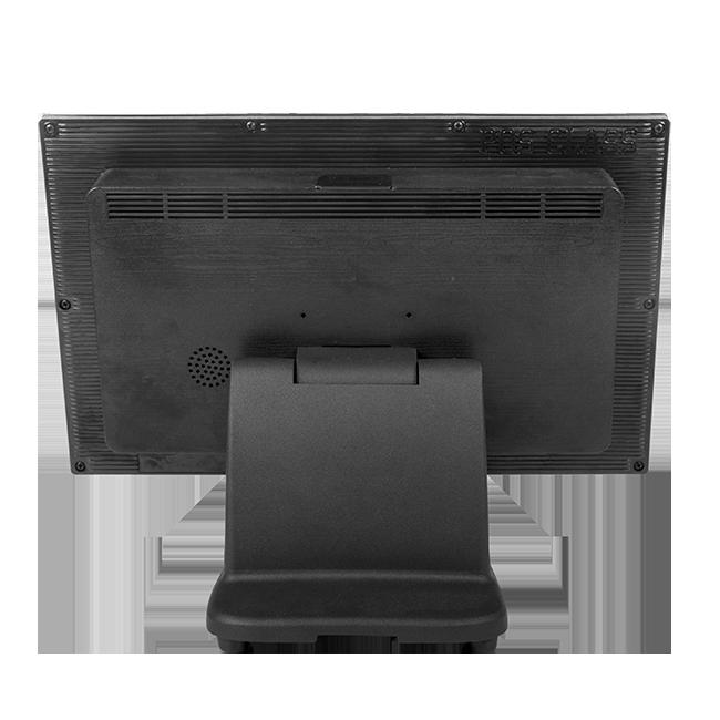 TX 1500 Ekransiz Dokunmatik Pos PC Arka