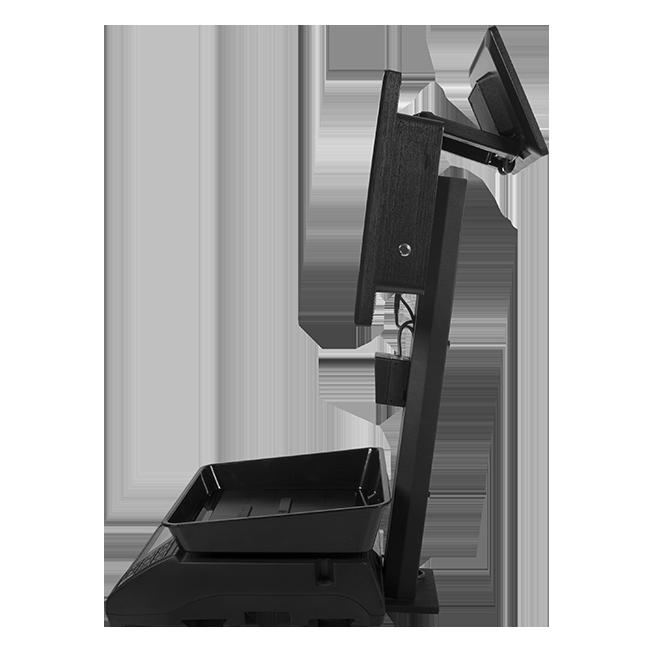 HDZ 5000 18,5″ terazi pos pc