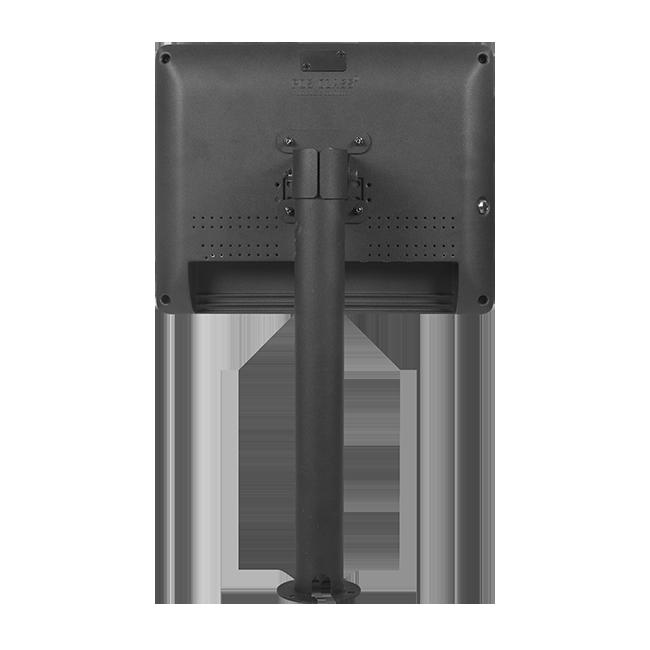 JH 1200 15″ Dokunmatik Panel Pc Arka